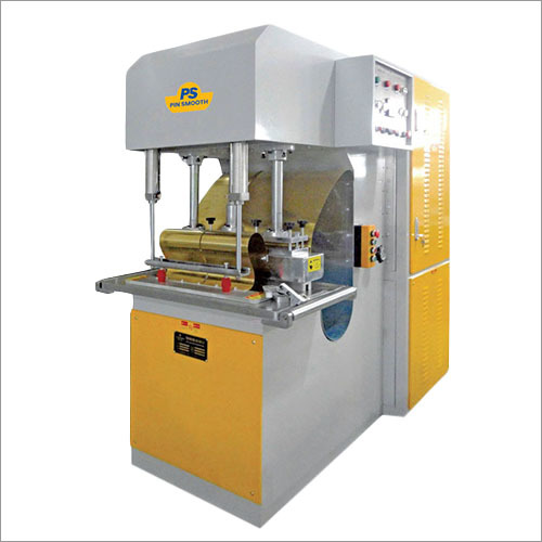 Membrane Structure High Frequency Welding Machine