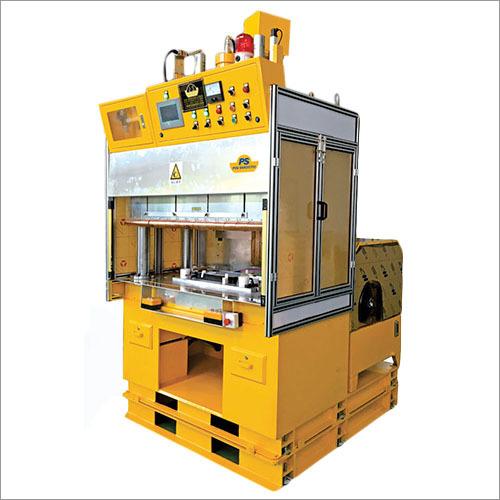 Car Sunvisor High Frequency Welding Machine