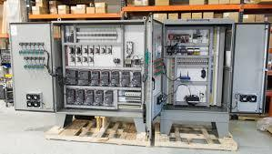 Variable Frequency Drive Service
