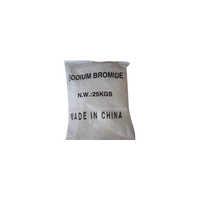 Sodium Bromide Powder / Solutions