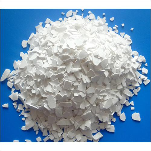 74% Calcium Chloride Flakes