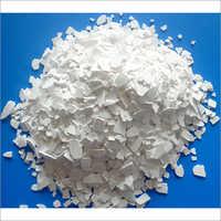 Calcium Chloride Flakes 74%