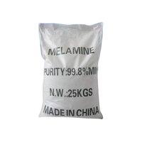 99.8 White Powder Melamine
