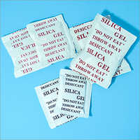 Silica Gel Drying Tablets