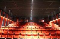 Cinema Hall Acoustic Panel