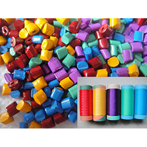 Colored PBT Masterbatches