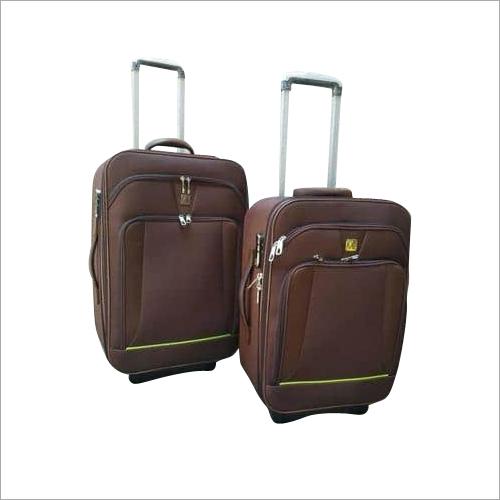 Wheel Luggage Trolley Bag