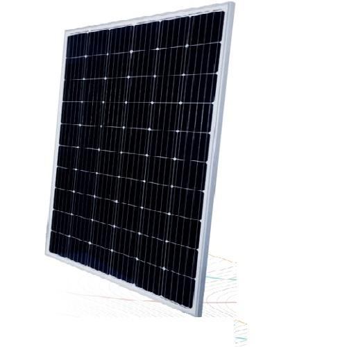 Vikram 50 Watt Solar Panel Polycrystalline
