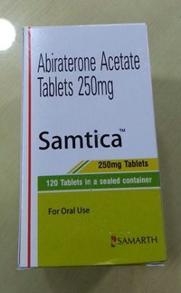 Abiraterone Tablets