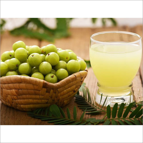Herbal Amla Juice