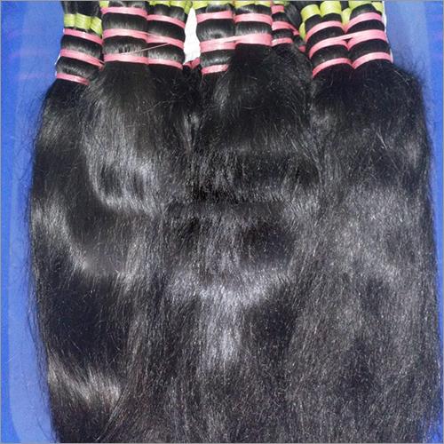 Indian Raw Bulk Hair