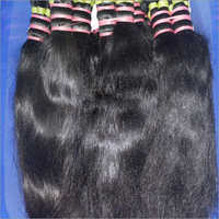 Indian Raw Bulk Hair
