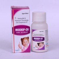 Amoxicillin Oral Suspension