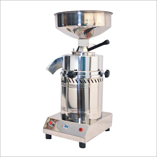 Mini Flour Mill Machine
