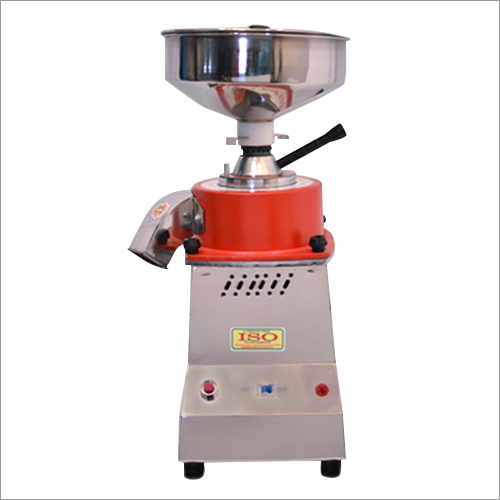 Saral Electric Flour Mill Machine