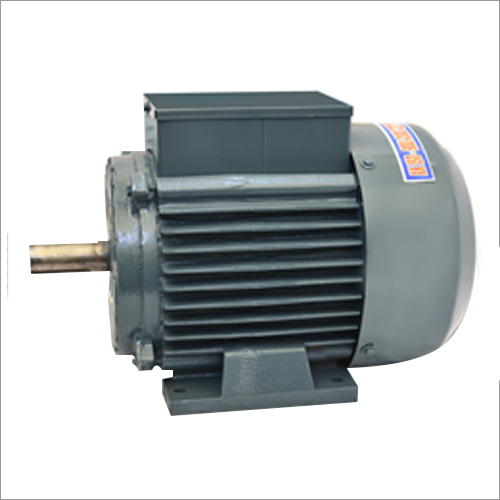 Warrior Single Phase Electric Motor