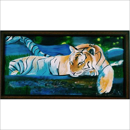 Wild Life Painting