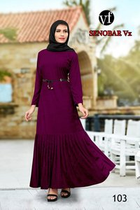 Anarkali Ladies Kurti