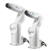 DELTA ARTICULATED ROBOTS (DRV70L\DRV90L SERIES )