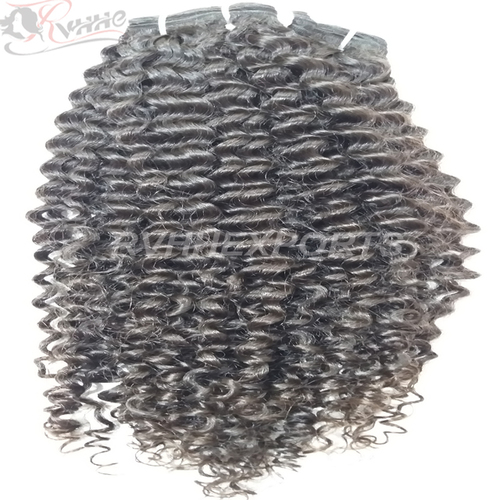 Wholesale Wave Curly Human Hair Extension