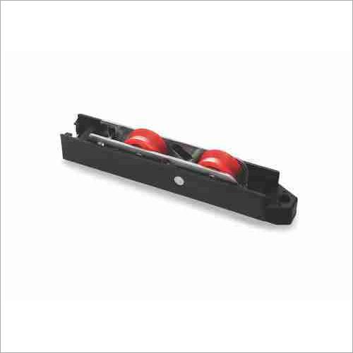 Sliding Window Adjustable Roller