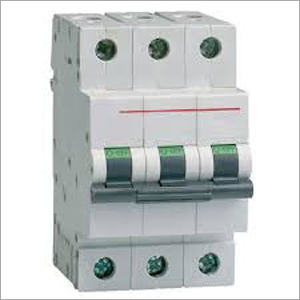 Miniature Circuit Breakers MCB Switch
