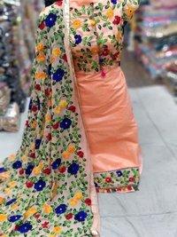 Women Dress Materials