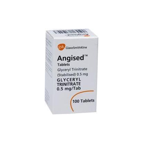 Sublingual Tablets