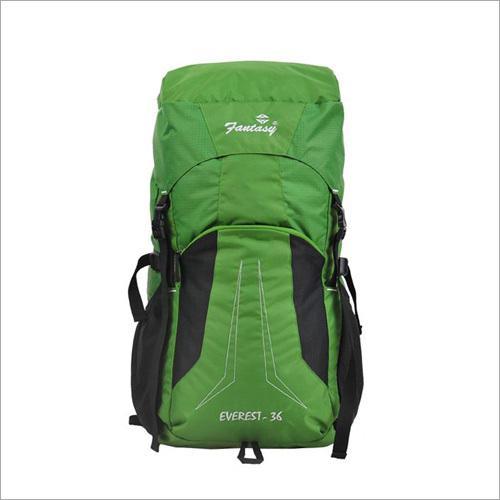Integrated Rain Cover Trekking Bag