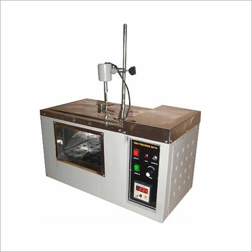 High Precision Water Bath (With Stirring Arrangement)
