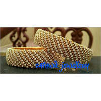 Womens Silk Thread Bangles