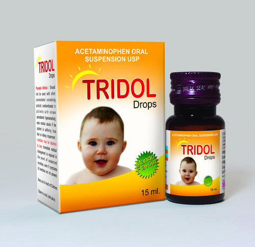 Pediatric Drops