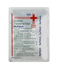 Diclofenac Transdermal patch