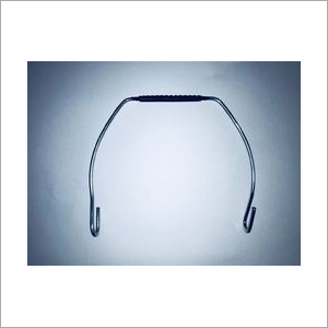 Steel Wire Bucket Handle