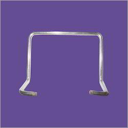Stainless Steel Drum Handle