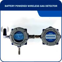 Wireless Temperature Humidity Indicators