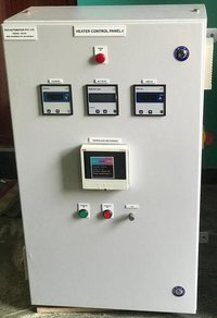 Thyristor based Heater Control Panel