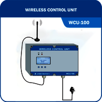 Wireless Control Unit