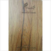 Warm Oak High Pressure Laminates