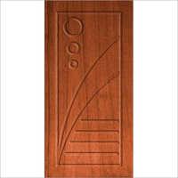 Membrane Pressed Doors