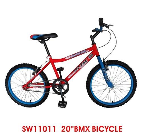 Single sheet Bicycles