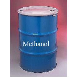 Methanol