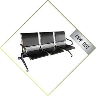 Chair - MPF