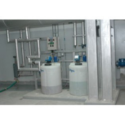 Water Chemical For Chilled Water System