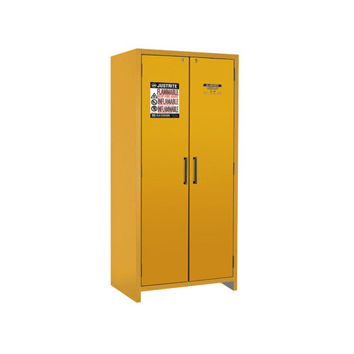 En Safety Storage Cabinet
