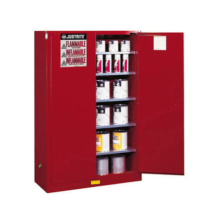 Combustibles Safety Cabinets