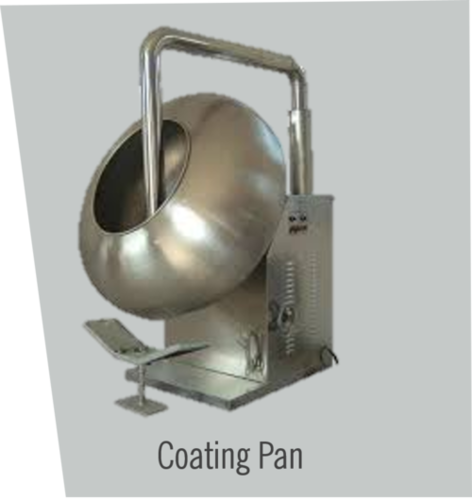 Coating Pan