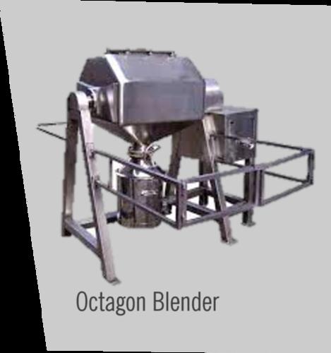 Octagon Blender