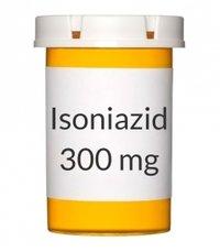 Isoniazid Capsules