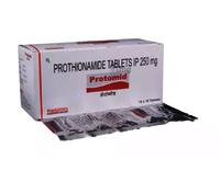 Prothionamide Tablets